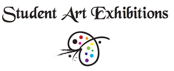 student-art-exhibitions-logo